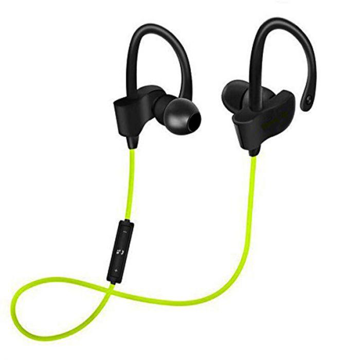 Runner Headset Sport Earphones