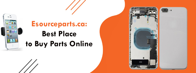 best place to buy mobile parts online