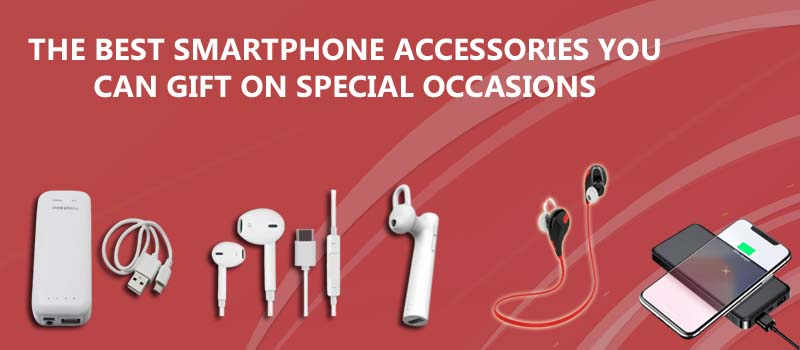 cell phone accessories gift