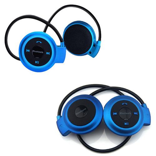 mini 503 dual wireless Bluetooth earphone