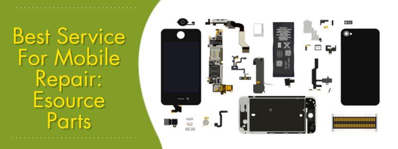 best mobile repair service