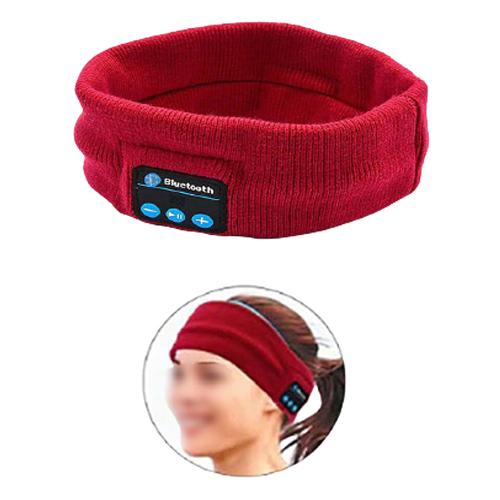 Magic earphone wireless Bluetooth headwear