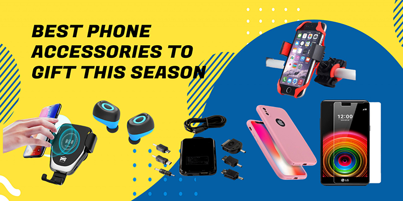 phone accessories gifts