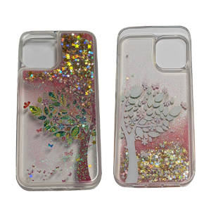 Silicone Shell phone Case Cover