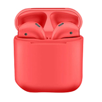 i18 wireless earbuds