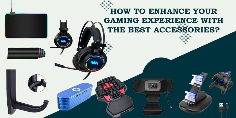 how to enhance gaming experience