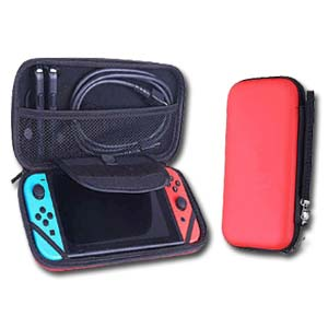 Hard protective pouch Bag Waterproof case cover for Nintendo Switch Console
