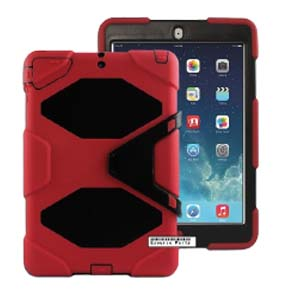 Heavy Duty Protective Case Cover for Apple iPad Air 1