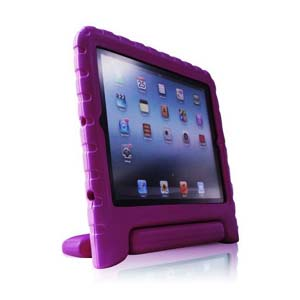 KidBox Cover Case for Apple iPad