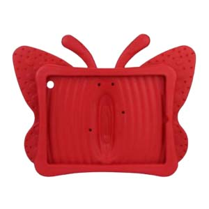 Shockproof Butterfly Foam Stand Case for Apple iPad