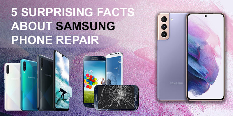 samsung phone repair Canada