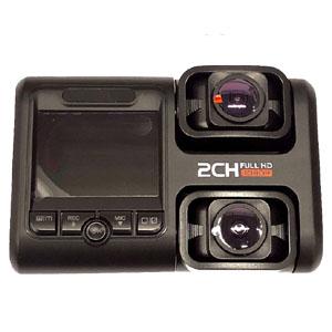 Dual Camera Dash Cam