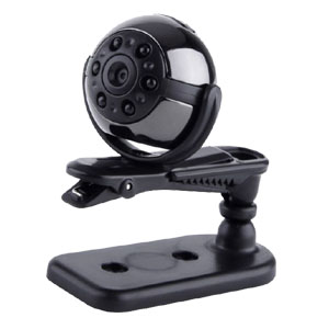 SQ9 Mini 1080p night vision car Dash Cam Recorder