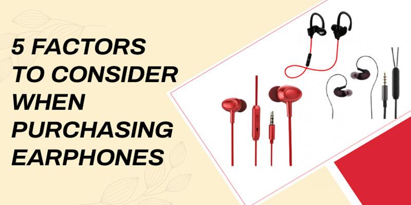 Headphones in Canada