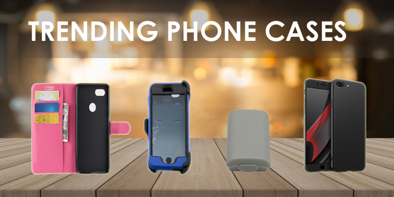 trending phone cases