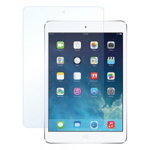 Tempered Glass Screen Protector for iPad Mini - Clear