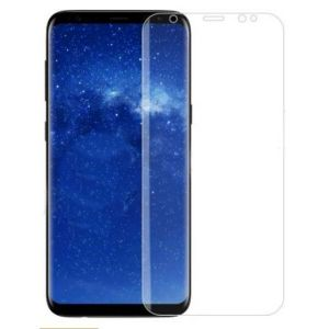 Tempered Glass Screen Protector for Samsung Galaxy Note 8 Phone - Clear