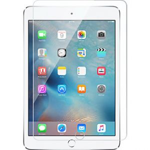 Tempered Glass Screen Protector for iPad Mini 4 / iPad Mini 5  - Clear