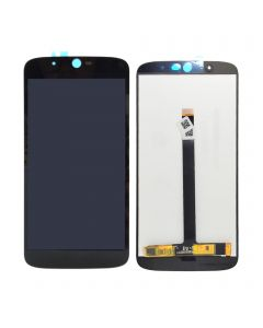 Replacement LCD With Touch Screen Digitizer Model Part #6M.HVSHC.001 Compatible With Acer T08 Liquid Zest Plus - Black