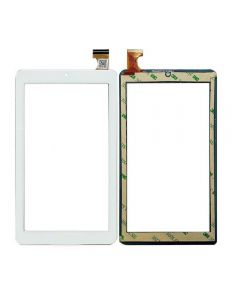 Replacement Touch Screen Digitizer Panel Compatible With Acer Iconia One 7 B1-780 A6004 - White