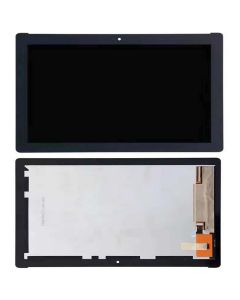 Replacement Touch Screen LCD Display Digitizer Assembly Compatible With Asus ZenPad 10 Z300M P00C - Black