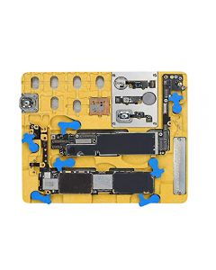 Mechanic MR9 Multi Function Motherboard CPU Nand Fingerprint Repair PCB Holder For iPhone 6 - iPhone XS Max