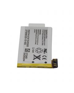 IPHONE 3GS REPLACEMENT BATTERY - SILVER
