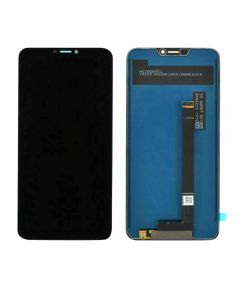 Replacement LCD Display Touch Screen Digitizer Without Frame Compatible With  Asus Zenfone 5 (2018)  ZE620KL 6.2""