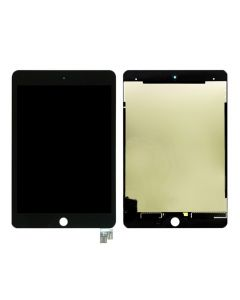 Replacement LCD Display Touch Screen Digitizer Assembly For Apple iPad Mini 5 / iPad Mini 2019 - Black