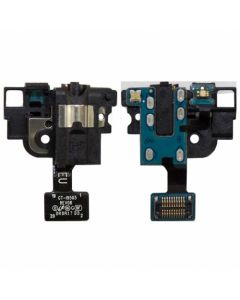 Earphone Jack Flex Cable For Samsung Galaxy S4