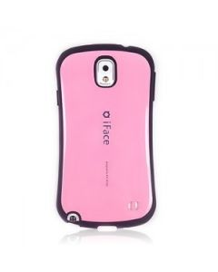 iFace Shock-absorbing Hard Case for Samsung Galaxy Note 3 III - Pink