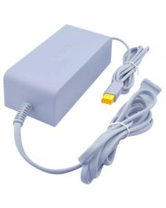 Nintendo Wii U Game Console Replacement Power Supply 100-240v