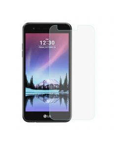 LG K4 M151 2017 Tempered Glass Screen Protector