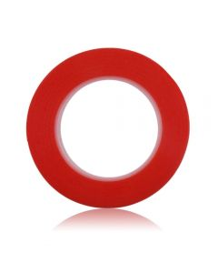 5mm Red Tape Adhesive