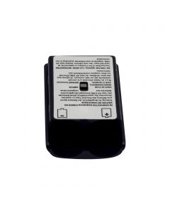 XBOX 360 Wireless Controller Battery Cover - Black