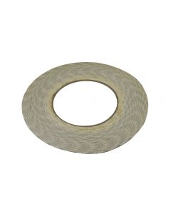 2mm Wide Sticker Adhesive Double Side Glue Sticky Tape - For Mobile Phone LCD