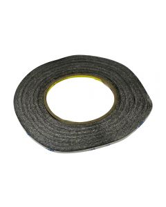 3mm Wide Sticker Adhesive Double Side Glue Sticky Tape - For Mobile Phone LCD