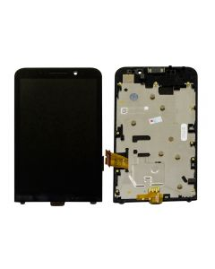 Blackberry Z30 Full AMOLED Screen / Digitizer LCD Assembly with frame