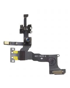 Proximity Sensor Light Motion Microphone Mic Flex Cable with Front Camera Ribbon Part for iPhone 5S / SE