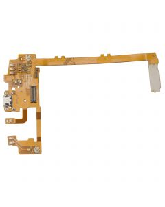 USB Charge Dock Connector Charging Port with Microphone Flex Cable Flex for LG Nexus 5 D820 D821
