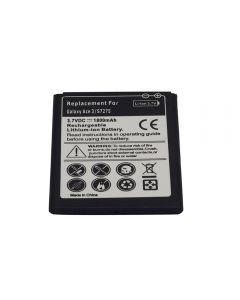 Replacement Battery for the Samsung Galaxy Ace 3 III - Black