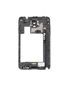 Mid Frame Housing Replacemen for Samsung Galaxy Note 3 N900A - Black