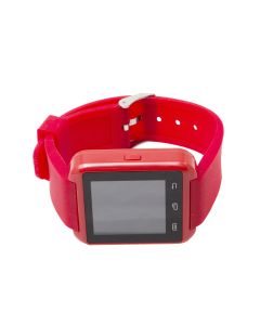 Bluetooth Smart Watch WristWatch U8 U Watch for Android Smart Phones - Red
