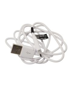 Replacement Part for Samsung Galaxy S6 Series USB Data Cable - White