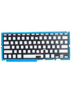 """Replacement Keyboard Backlight (US English) Compatible With Apple MacBook Pro 15"""" A1286 (2008 - 2012)"""
