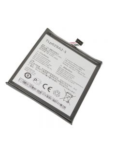 """Replacement Battery TLp029A2-S Compatible With Alcatel One Touch Idol 3 5.5"""" 6045i"""