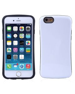 iPhone 7 Plus 5.5 iFace Anti-Shock Protection Case - White