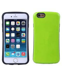 iPhone 7 Plus 5.5 iFace Anti-Shock Protection Case - Green