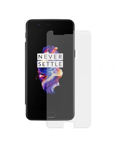 OnePlus 5 Tempered Glass Screen Protector Cover