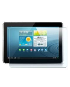 Tempered Glass Screen Protector for Samsung Galaxy Tab 2 10.1 GT-P5100 Tablet - Clear